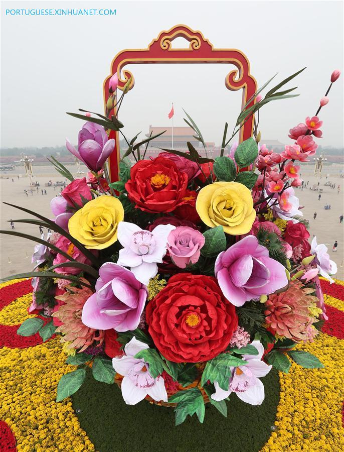 (3)CHINA-BEIJING-SOCIEDAD-CONMEMORACION