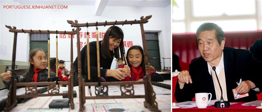 (TWO SESSIONS)CHINA-BEIJING-CPPCC MEMBER-SU SHISHU(CN)