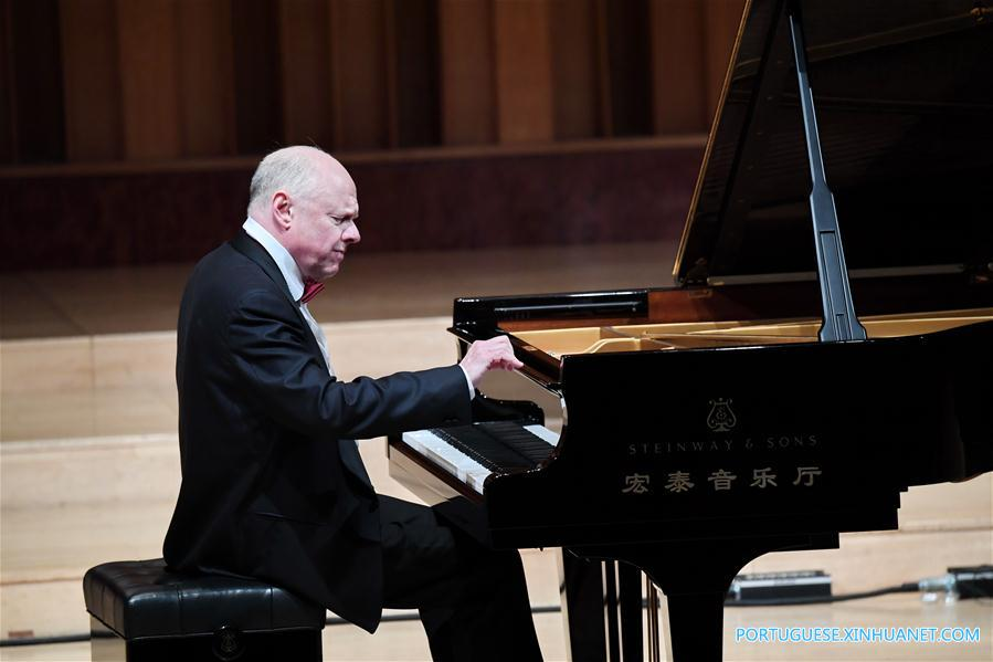 CHINA-XIAMEN-BRICS-PIANO CONCERT(CN)