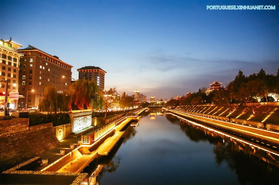 Resultado de imagem para ferrovia Xi'an-Chengdu