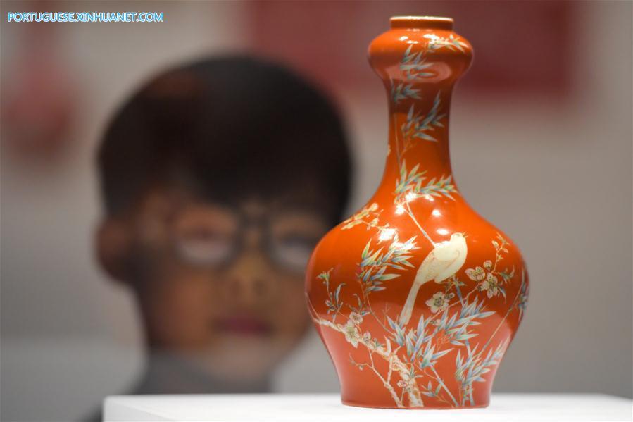 CHINA-HUNAN-CHANGSHA-MUSEUM DAY