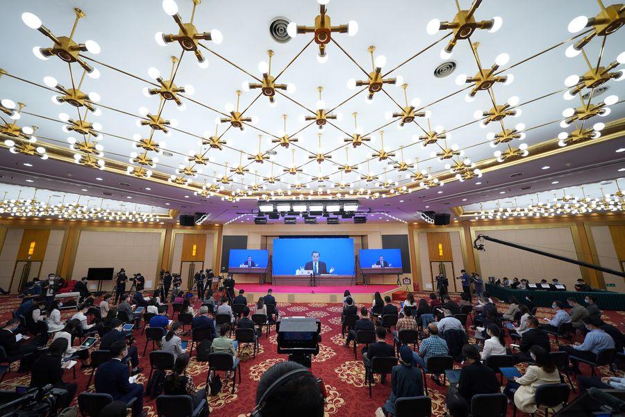 Aqueles que rotulam China como hegemônica são aqueles que se recusam a renunciar à hegemonia, diz chanceler
