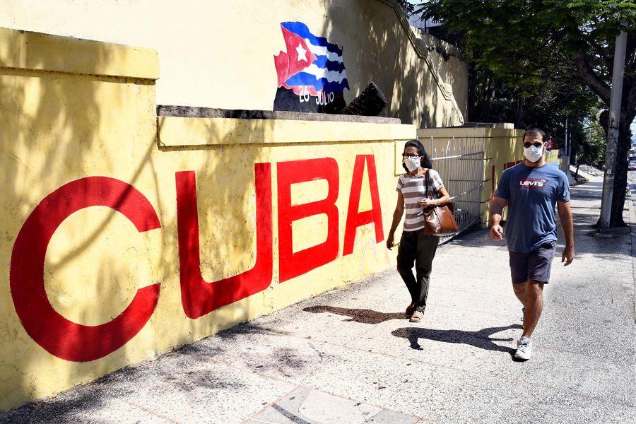 (Multimiídia) China se opõe à opressão política que EUA fazem em Cuba sob pretexto de antiterrorismo