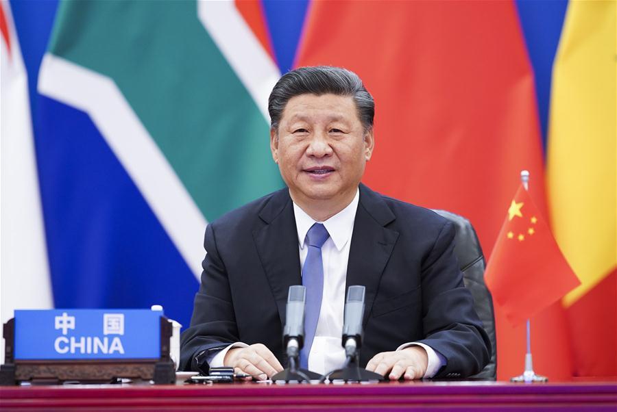 CHINA-BEIJING-XI JINPING-EXTRAORDINARY CHINA-AFRICA SUMMIT (CN)