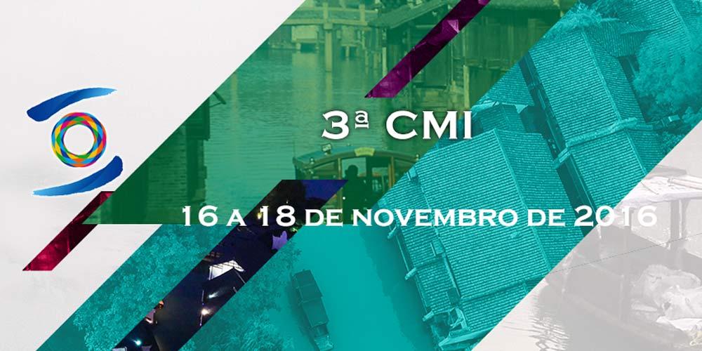 3ª Conferência Mundial de Internet