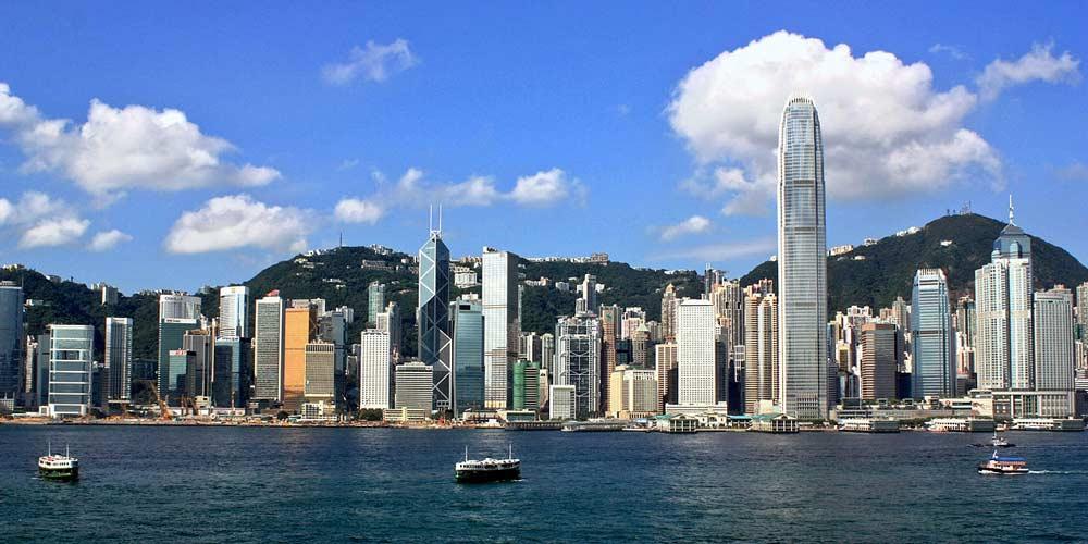 20º aniversário do Regresso de Hong Kong à Pátria
