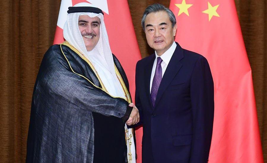 China e Bahrein assinam memorando para promover Iniciativa do Cinturão e Rota