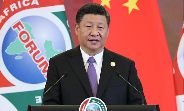 Xi oferece banquete de boas-vindas a líderes que participam da cúpula do FOCAC