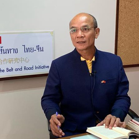 Iniciativa do Cinturão e Rota fornece ao mundo novos métodos de desenvolvimento, diz especialista tailandês