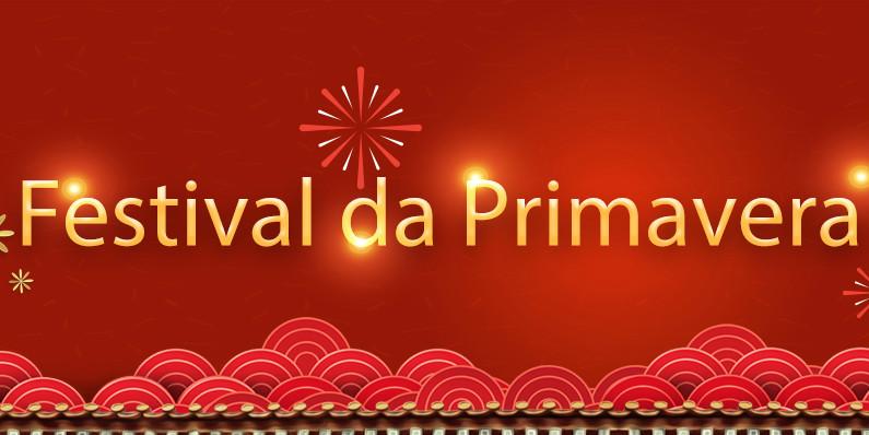 Festival da Primavera