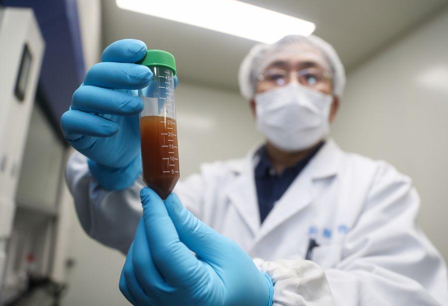 China acelera desenvolvimento de vacinas contra coronavírus