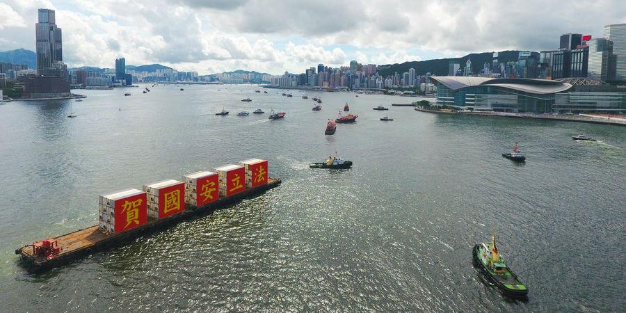 Lei de segurança nacional impulsionará boa governança em Hong Kong, dizem especialistas