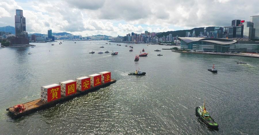 Lei de segurança nacional marca ponto de inflexão na educação de Hong Kong, diz chefe do Executivo da RAEHK