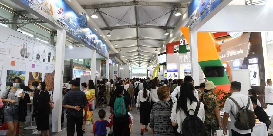 Superavit do comércio de bens e serviços da China chega a US$ 45 bilhões em agosto