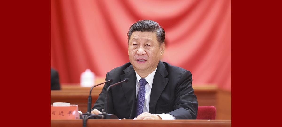 Xi pede promoção do espírito demonstrado na Guerra de Resistência Contra a Agressão dos EUA e Ajuda à Coreia