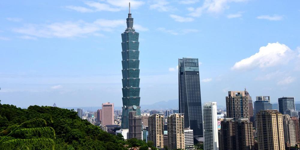 "Parte continental manterá medidas para punir separatistas pró ""independência de Taiwan"""
