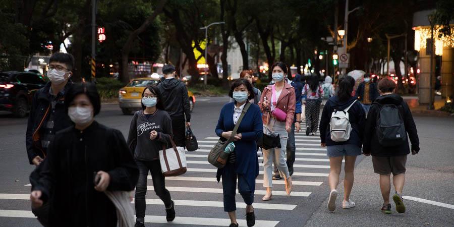 """Esquema de """"dissociação"""" do PPD prejudicará ainda mais a economia de Taiwan, diz porta-voz"""