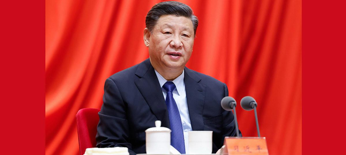 Xi destaca estudo da história do Partido enquanto PCC se prepara para seu centenário