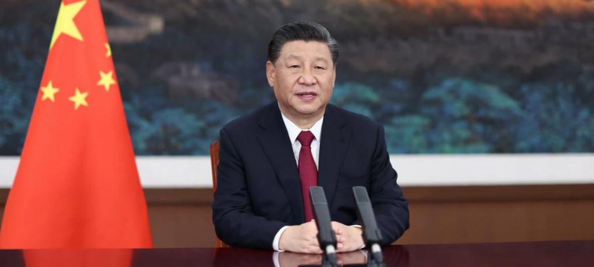 China permanecerá comprometida com cooperação de alta qualidade do Cinturão e Rota