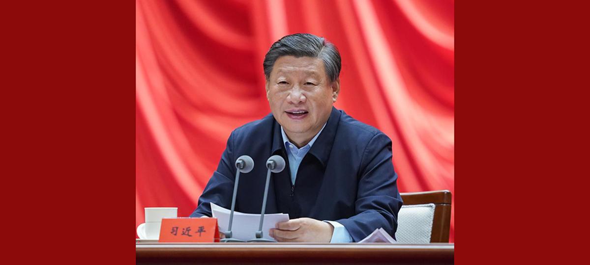 Xi pede que funcionários jovens fortaleçam lealdade e competência para tarefas importantes