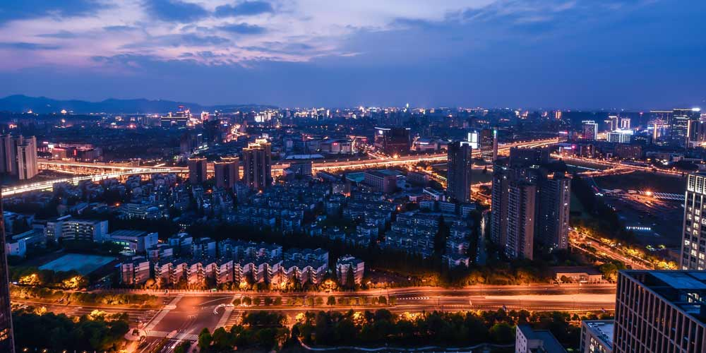 Hangzhou, anfitriã da próxima Cúpula do G20
