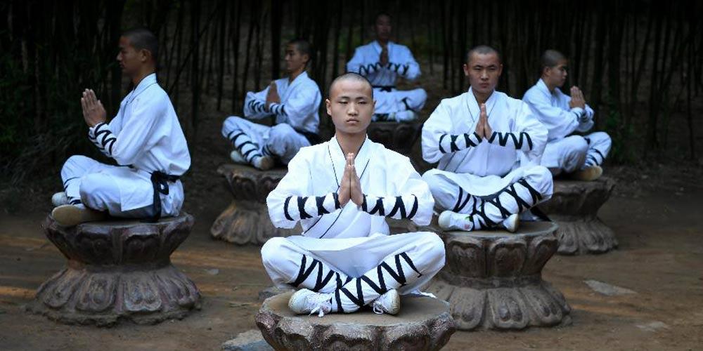 11º Festival Internacional de Artes Marciais é realizado em Zhengzhou