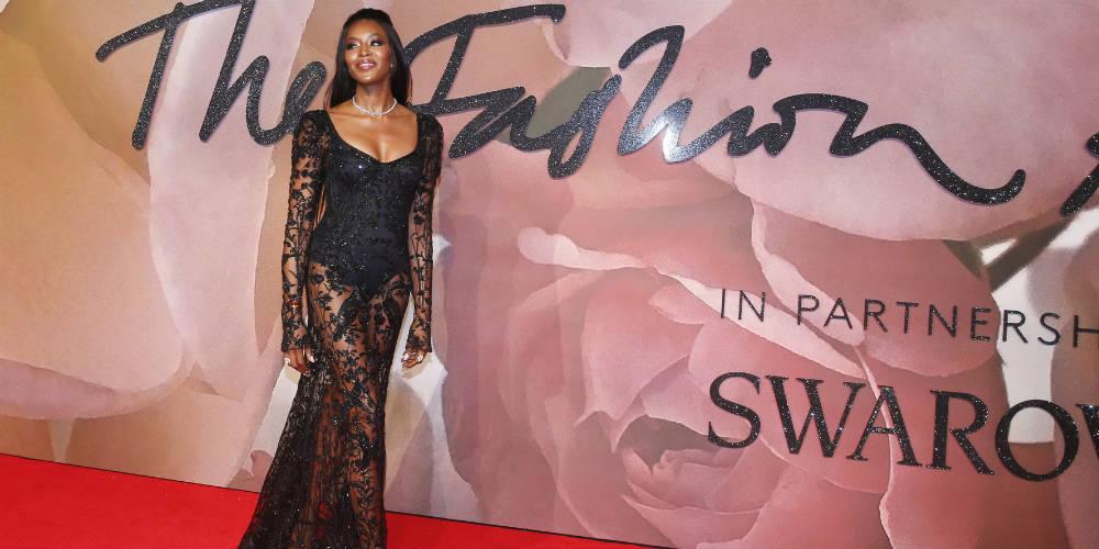 Estrelas reunidas na cerimônia de premiação do British Fashion Awards 2016 em Londres