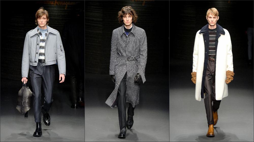 Começa a Semana de Moda Masculina de Milão