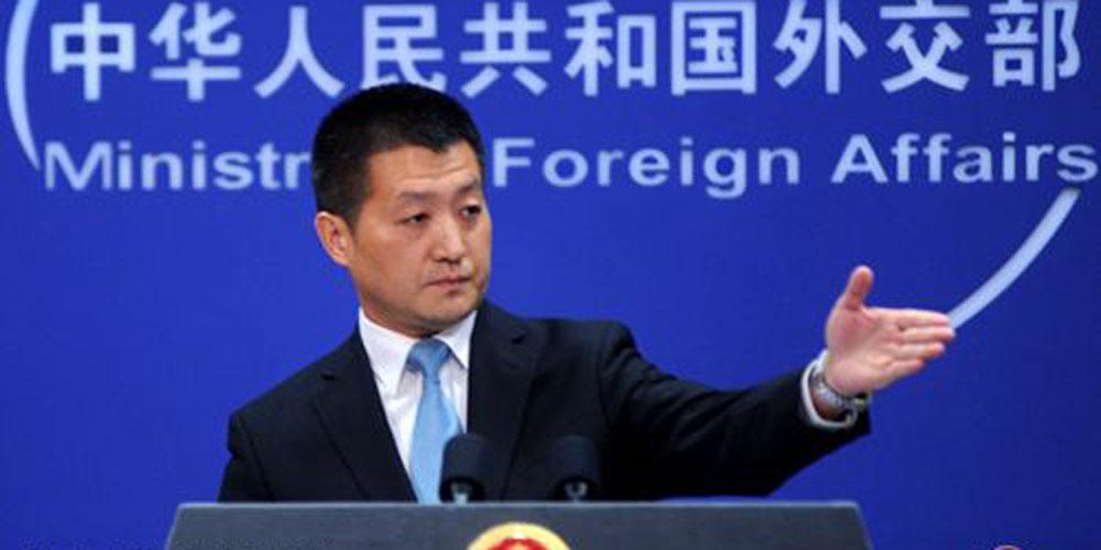 Política de Uma Só China não é negociável, assinala a China aos Estados Unidos