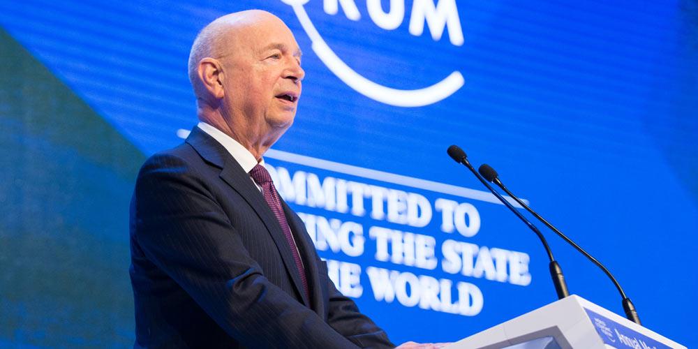 47ª reunião anual do Fórum Econômico Mundial tem início em Davos