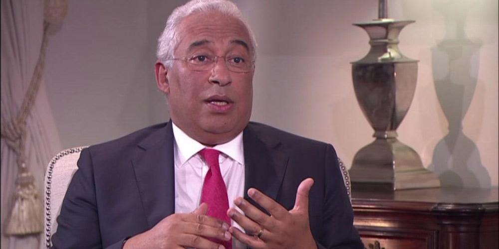 Primeiro-ministro de Portugal: UE precisa de reforma urgente para combater o protecionismo e o populismo