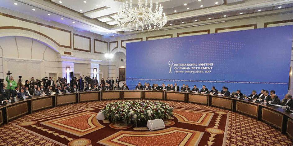 Rússia prepara projeto de Constituição para a oposição síria