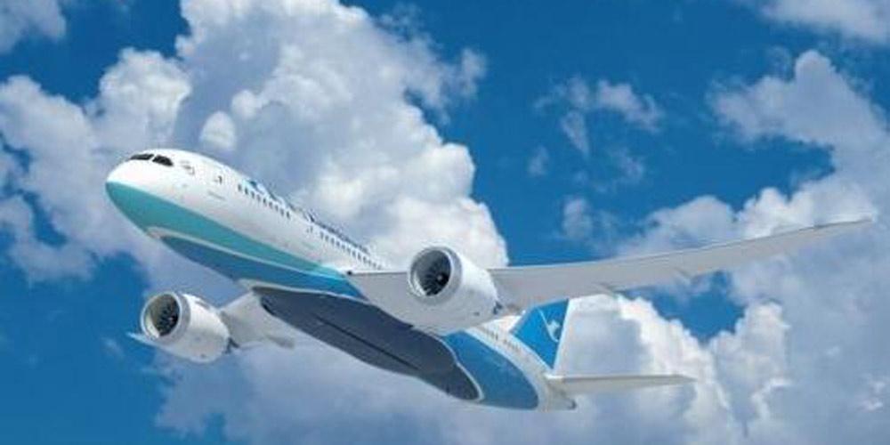 Novo voo direto ligará Fuzhou com Nova York