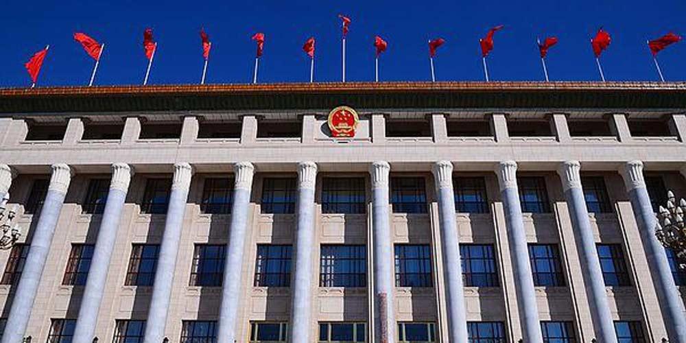 China convida jornalistas para cobertura de reuniões políticas