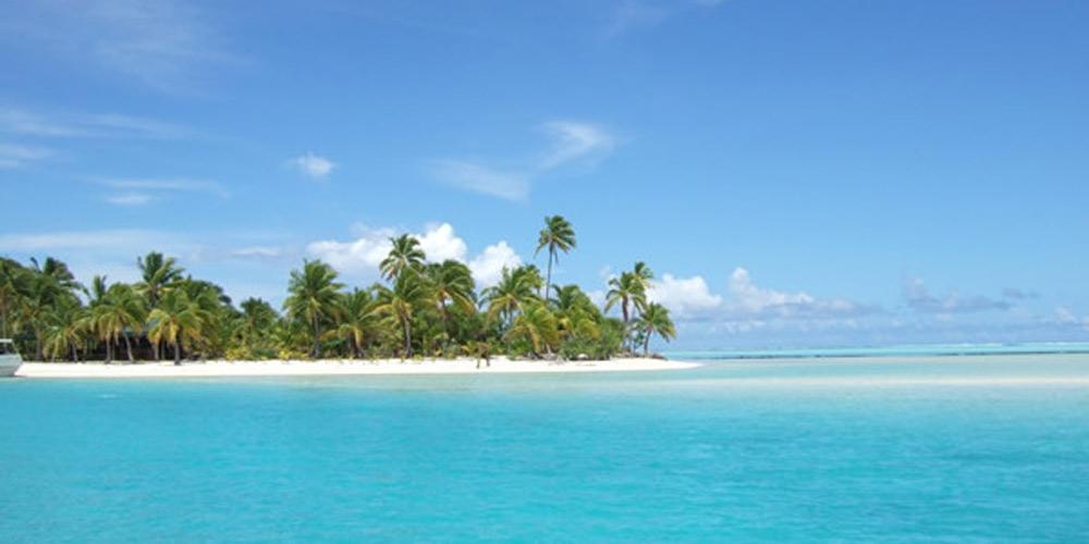 Turismo nas Ilhas Cook é prioridade para a Nova Zelândia