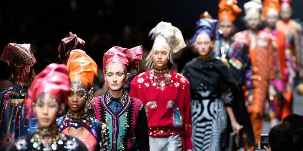 Destaques da coleção Ready-to-Wear feminina na Semana de moda de Paris