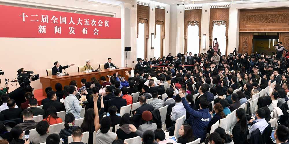 Mais alto órgão legislativo da China convocará sessão anual no domingo
