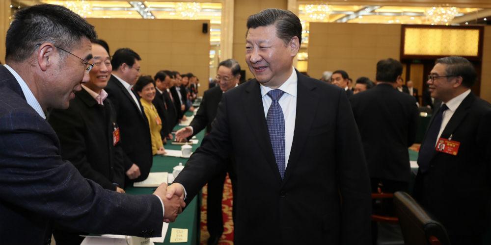 Presidente chinês pede a intelectuais que contribuam melhor para nação