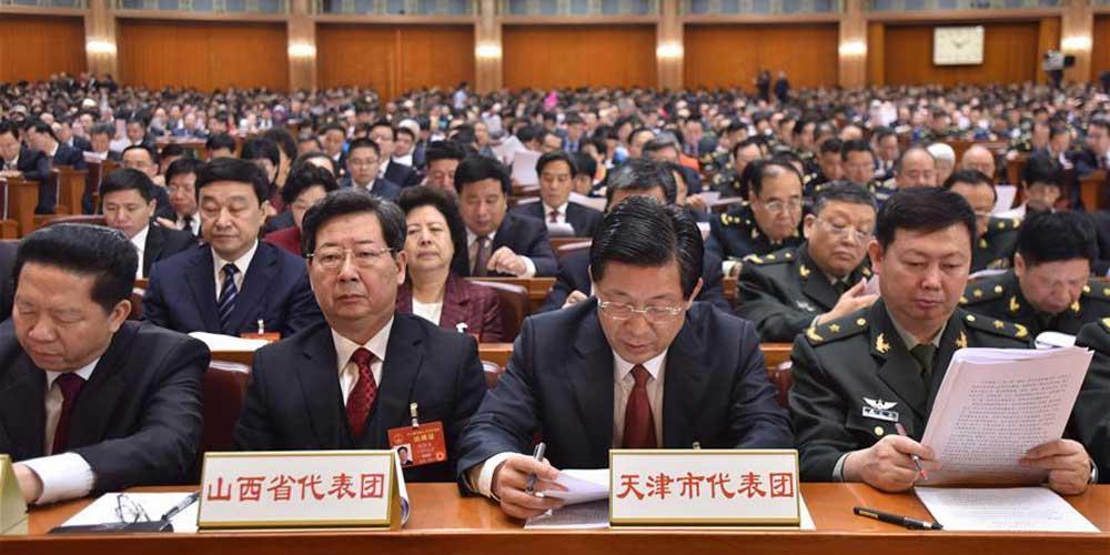 Deputados participam da reunião inaugural da 5ª sessão da 12ª APN