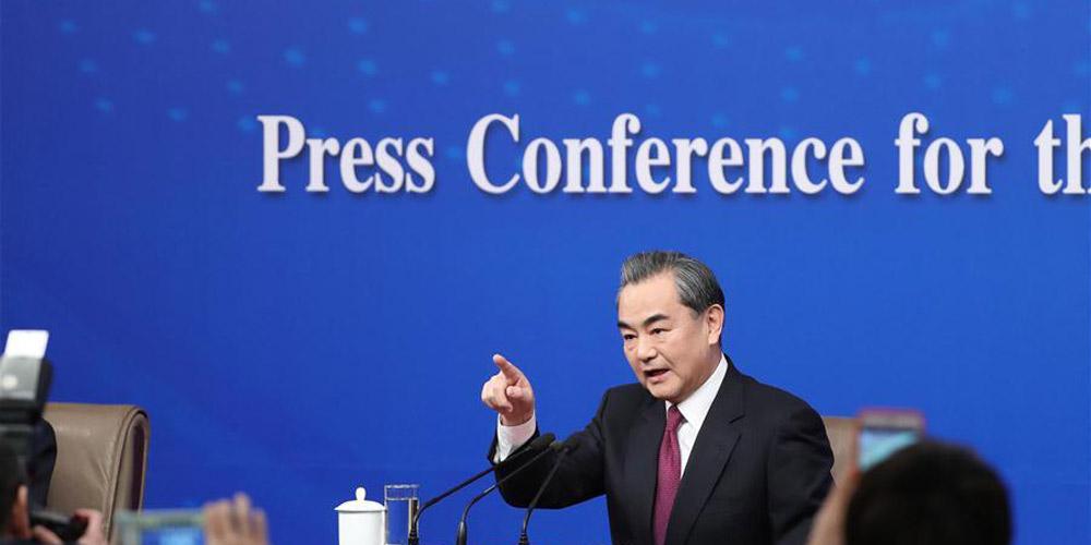 Ministro das Relações Exteriores participa de conferência de imprensa