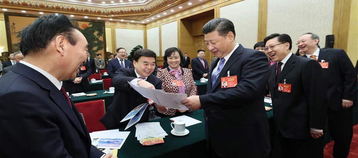 Presidente chinês pede efeitos duradouros para alívio de pobreza