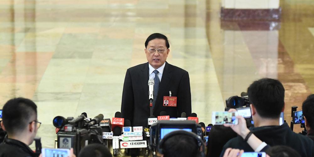 Ministros concedem entrevistas antes do encerramento da 5ª sessão da 12ª APN