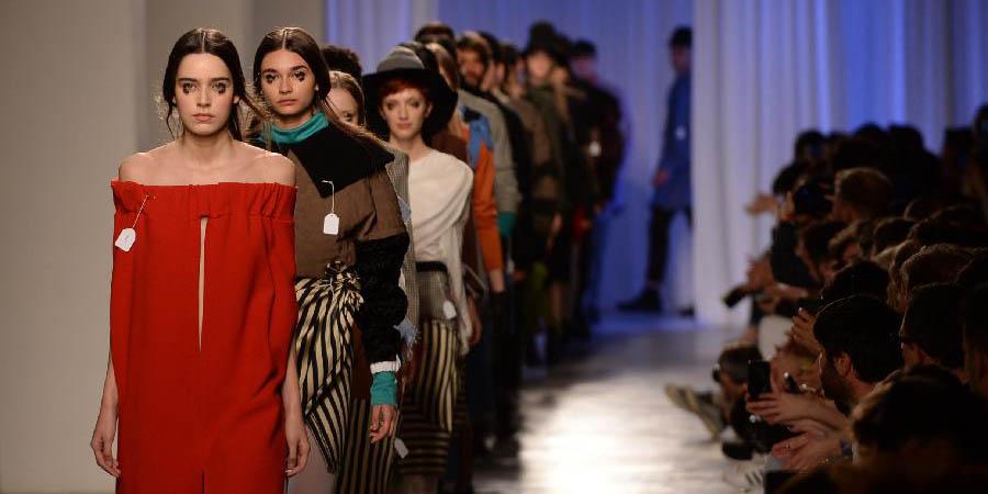 Semana de Moda de Lisboa Outono/Inverno 2017