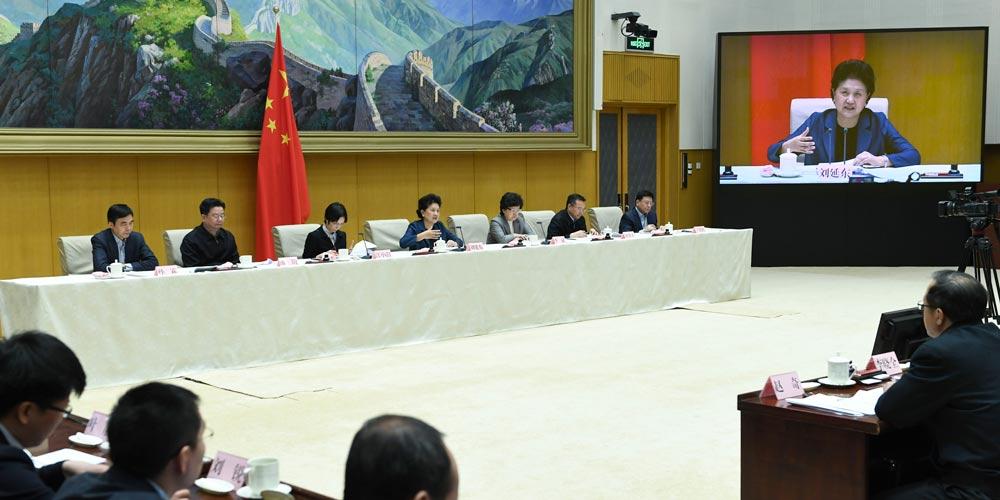 Premiê chinês pede aprofundamento da reforma de saúde