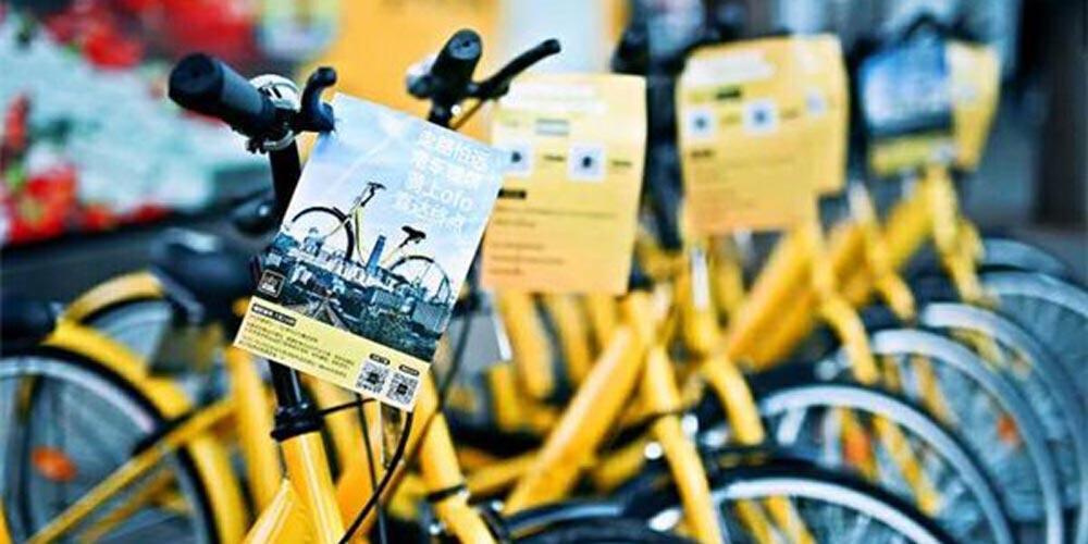 Morte de criança motiva melhor supervisão de bicicletas compartilhadas na China