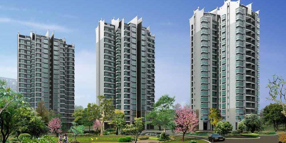 Mais cidades chinesas restringem compras de casas