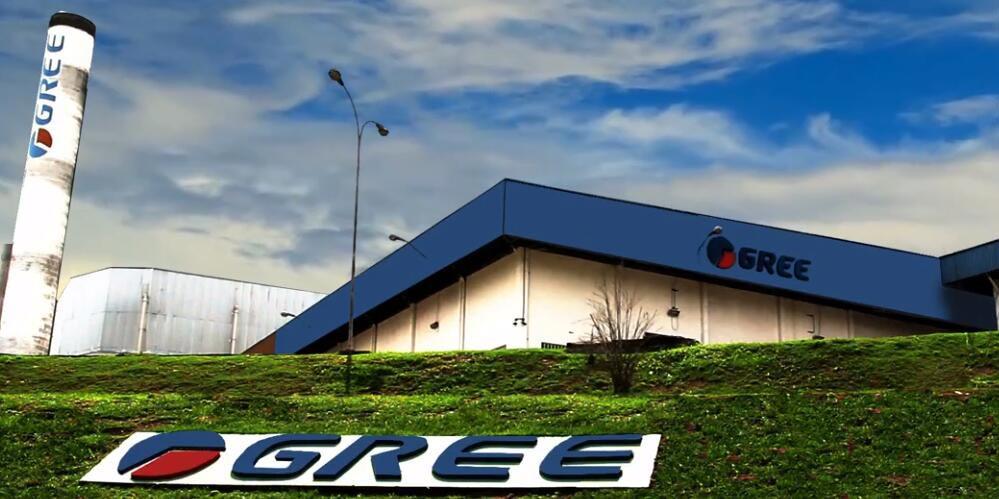 Empresa chinesa Gree traz ao Brasil ar condicionado de última geração