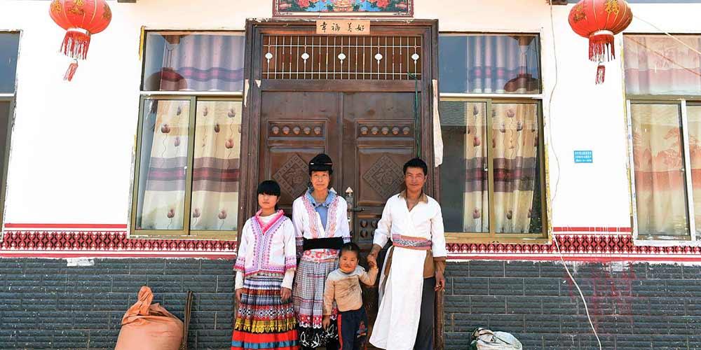 Erradicação da pobreza: Chineses transformam sonho milenar de sociedade próspera em realidade