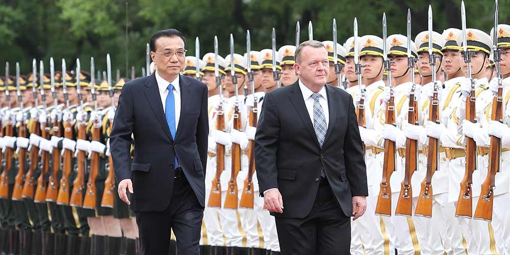 China enviará dois pandas gigantes à Dinamarca