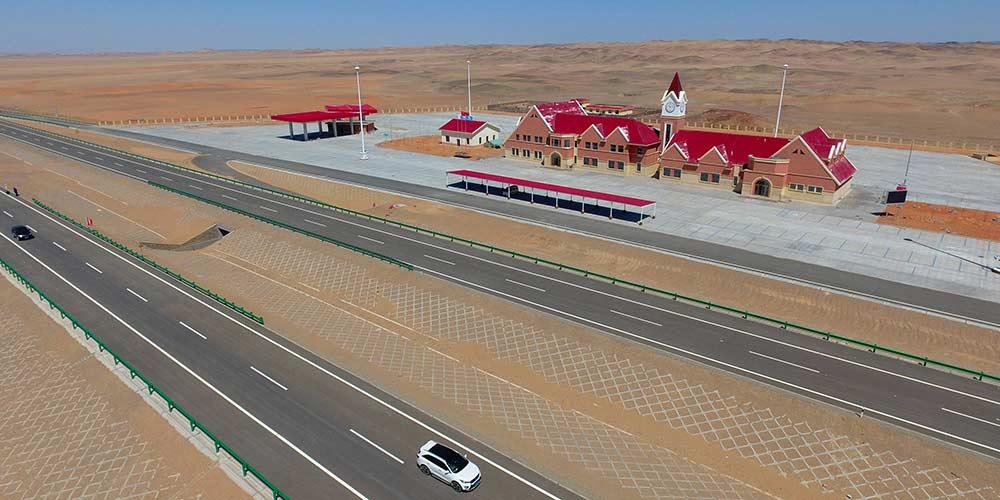 Via Expressa G7 será inaugurada até 30 de junho
